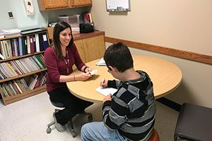 Q&A: Briana Ralph, CCC-SLP with a Small Community Hospital