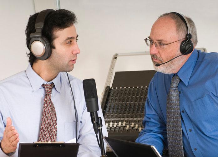 Listen Up! … Top Ten Podcasts for SLPs | Online Speech